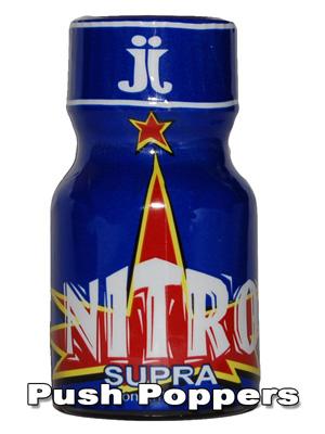 Poppers NITRO SUPRA - mały
