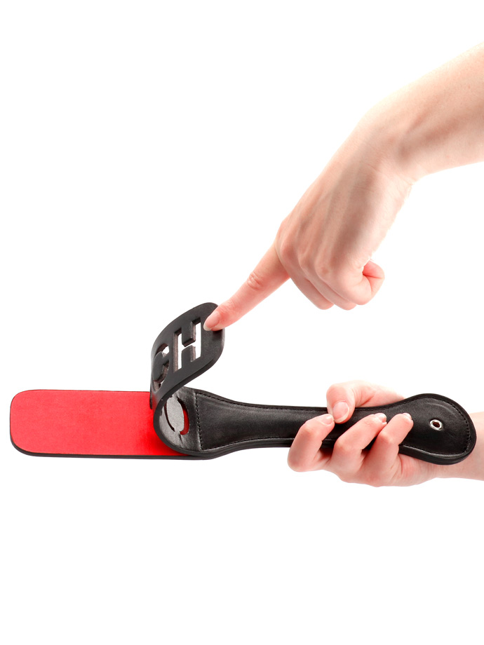 OUCH! Paddle - OUCH - Black