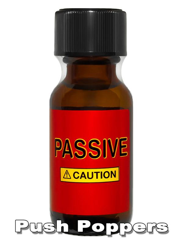 Poppers PASSIVE 25 ml