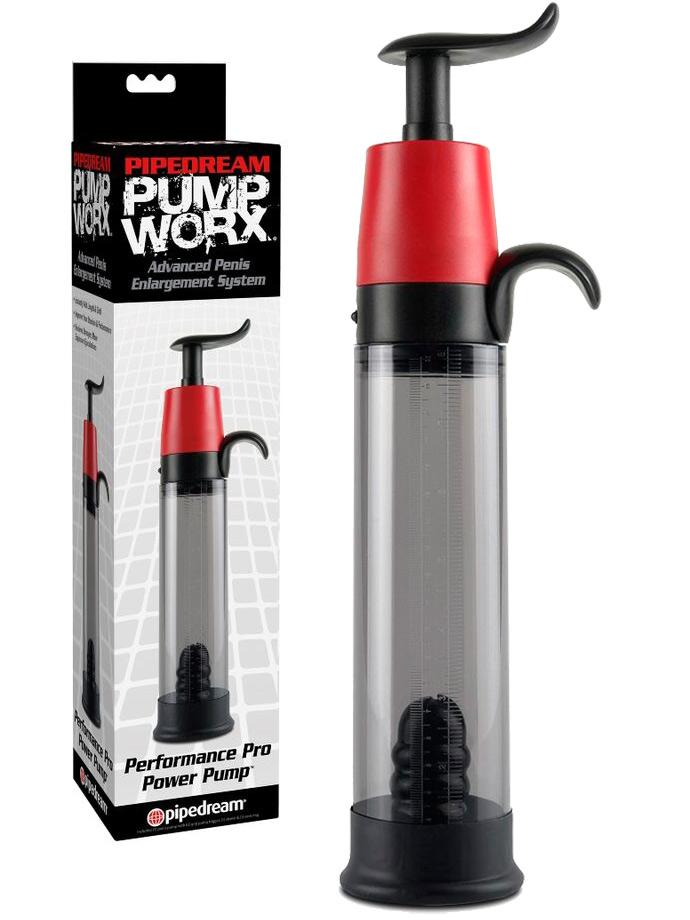 Pompka Pump Worx - Performance Pro