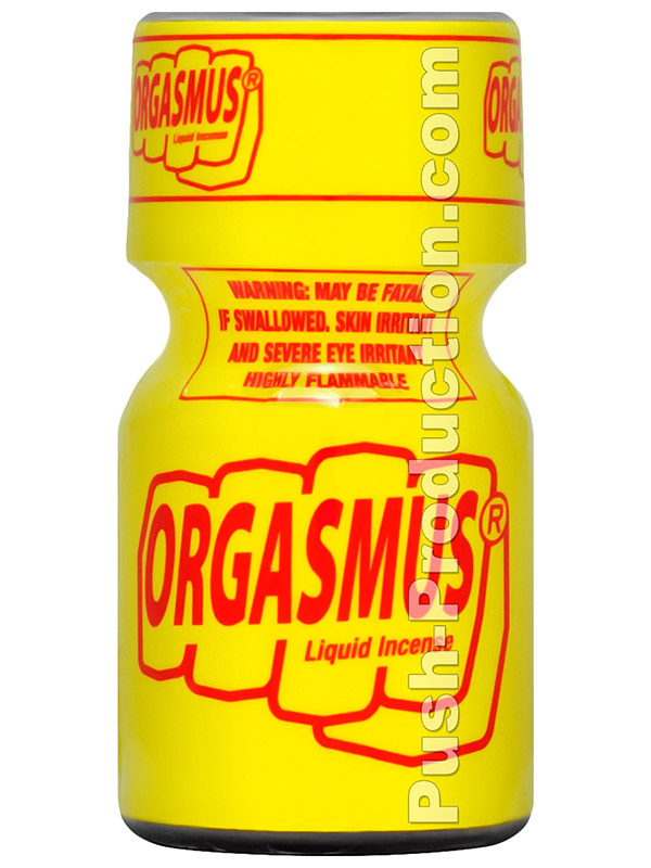 Poppers ORGASMUS 10 ml
