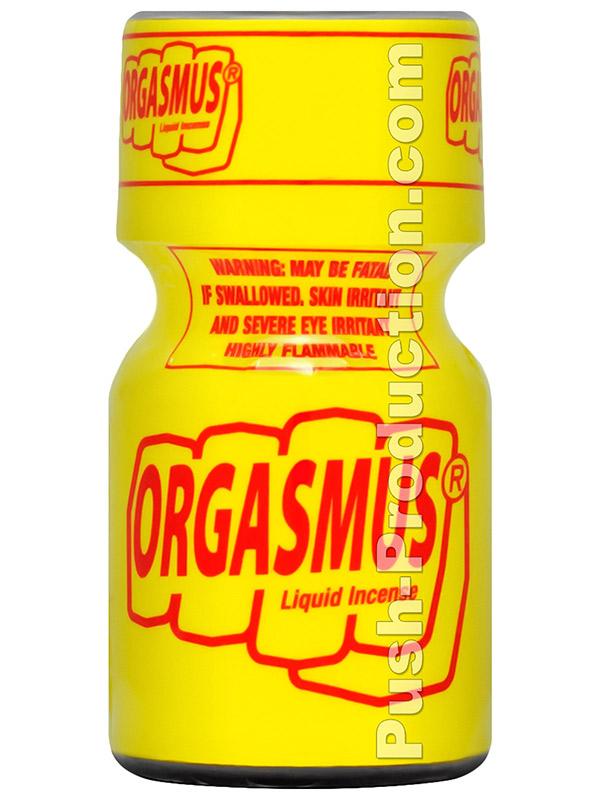Poppers ORGASMUS 9 ml