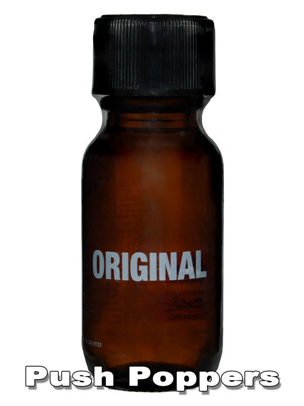 Poppers ORIGINAL 25 ml