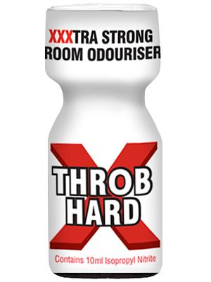 Poppers THROB HARD X - mały