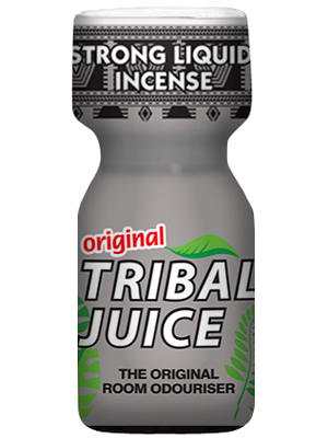 Poppers TRIBAL JUICE 15 ml