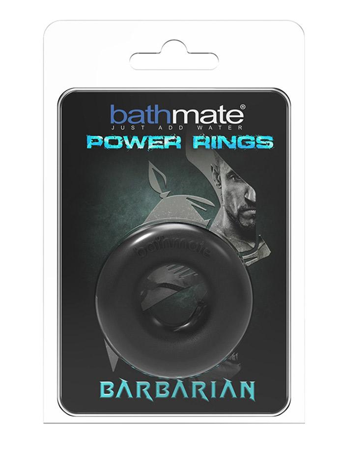 Bathmate Power Rings Barbarian Cockring