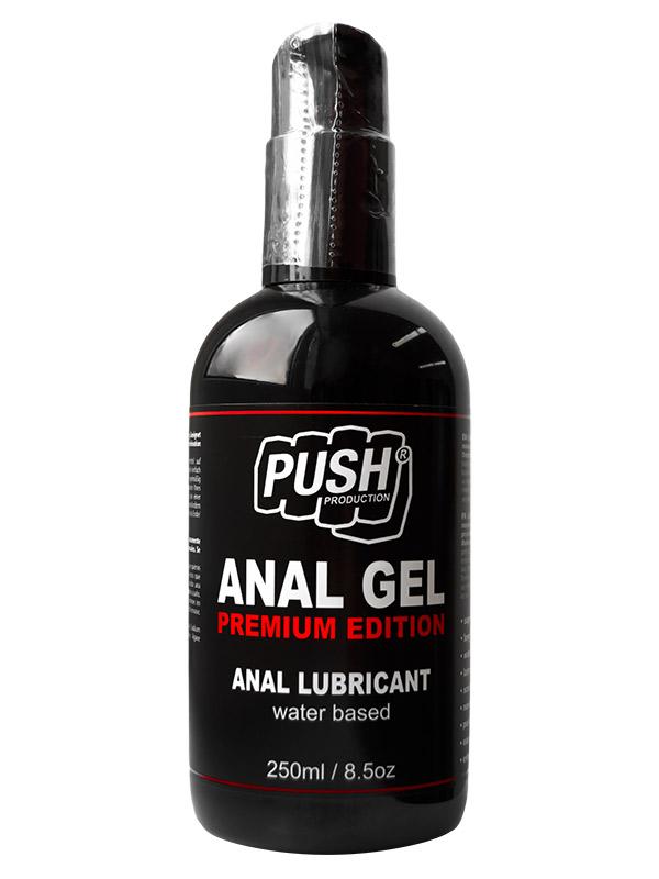 Żel analny PUSH Premium Edition 250 ml