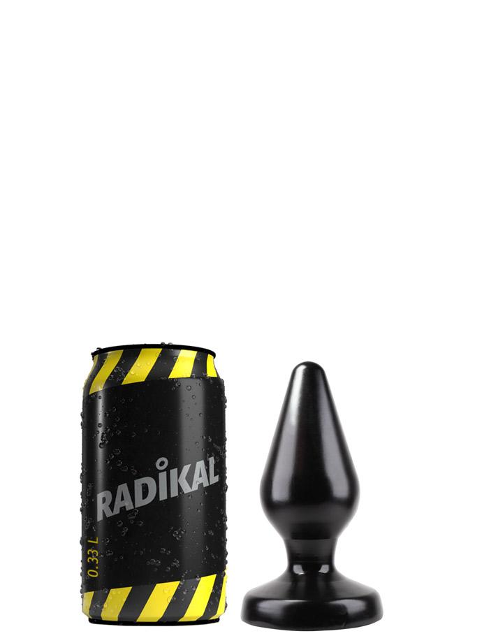 Radikal Classic Plug - XS