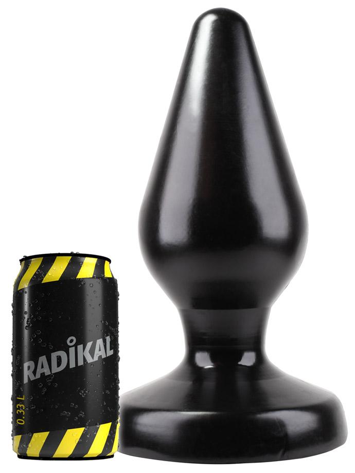 Radikal Classic Plug - XXL