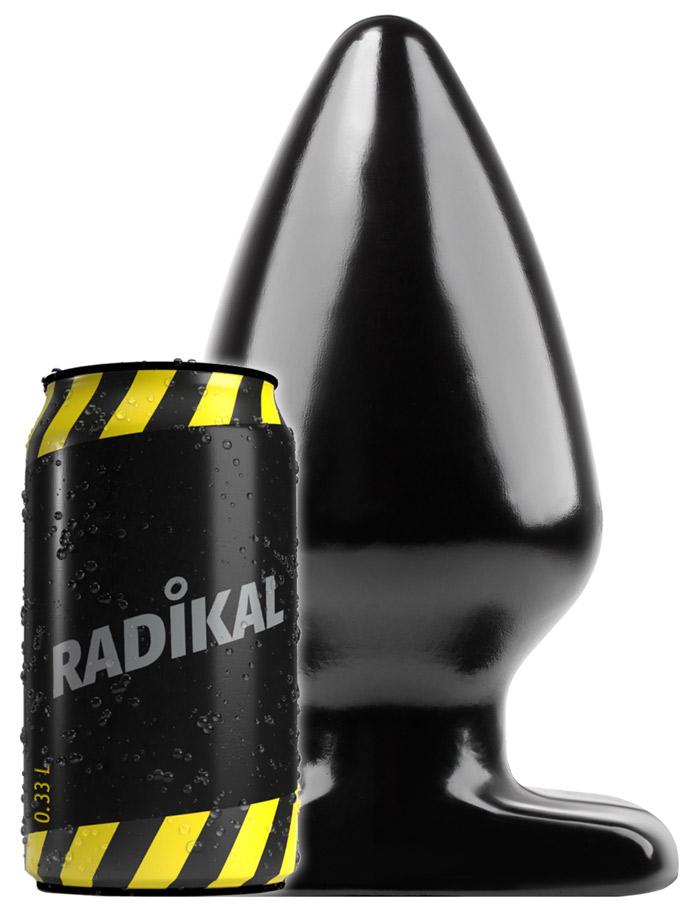 Radikal Fat Plug - L