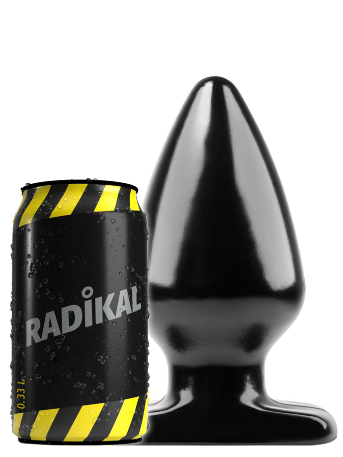 Radikal Fat Plug - M