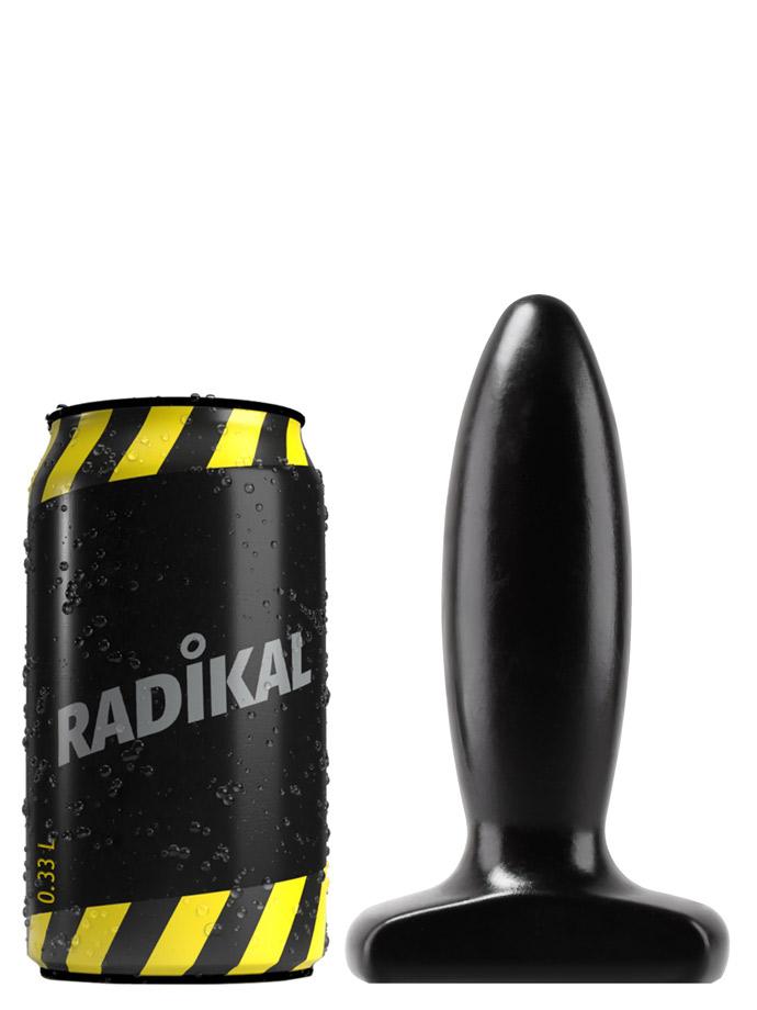 Radikal Slim Plug - M