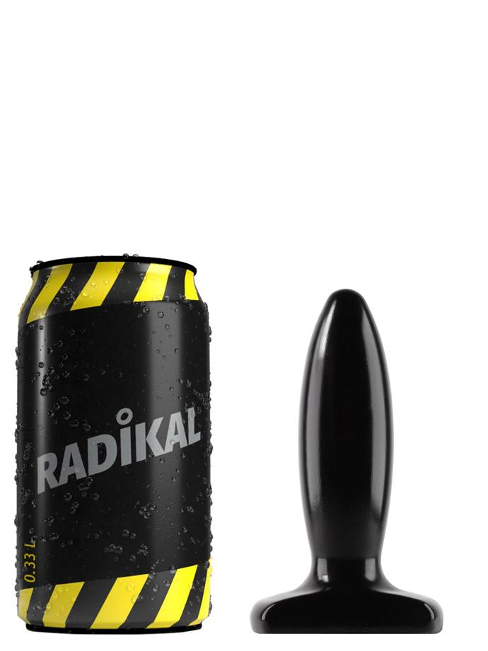 Radikal Slim Plug - S