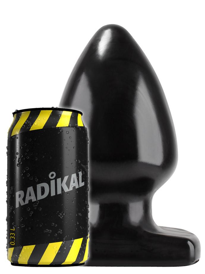 Radikal Spade Plug - L
