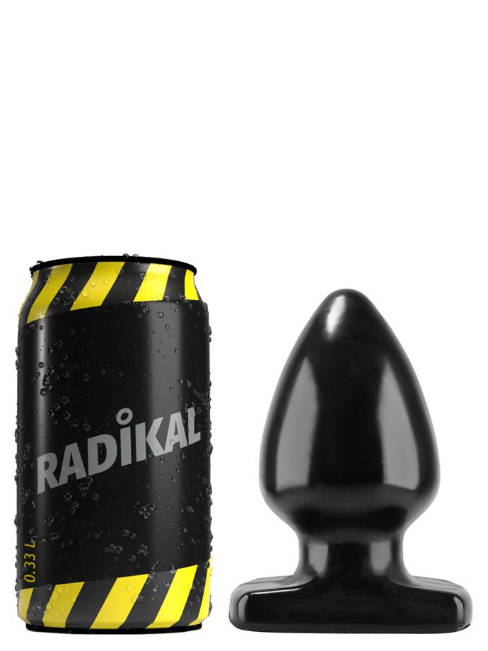 Radikal Spade Plug - S