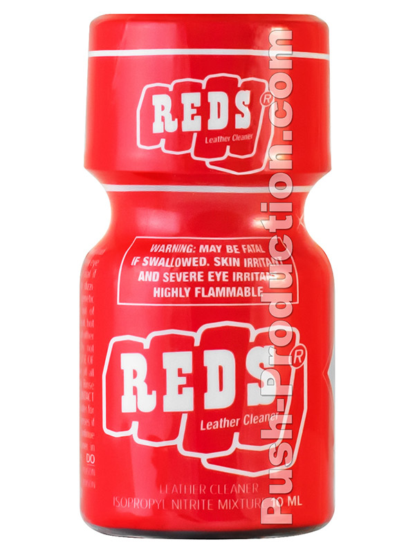 Poppers REDS 10 ml