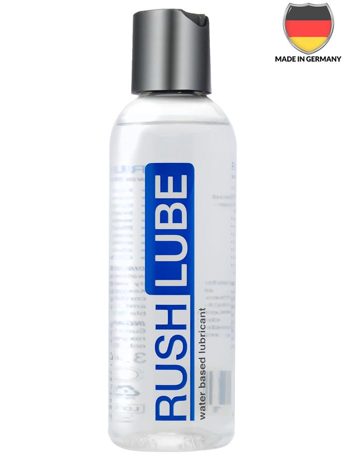Żel intymny - RUSH na bazie wody