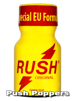 RUSH SPECIAL EDITION