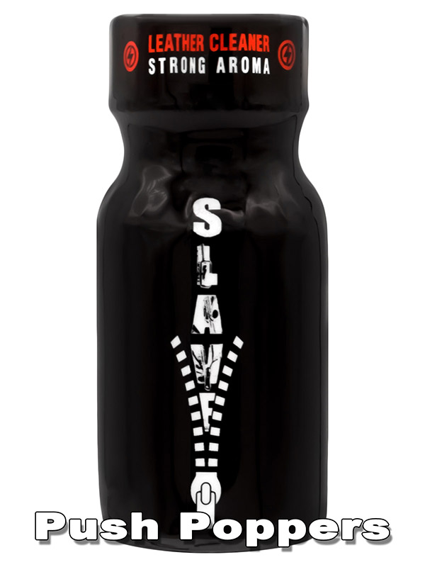 Poppers SLAVE 10 ml
