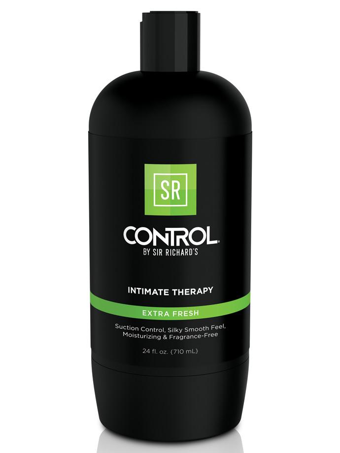 Masturbator Control - Intimate Therapy Pussy