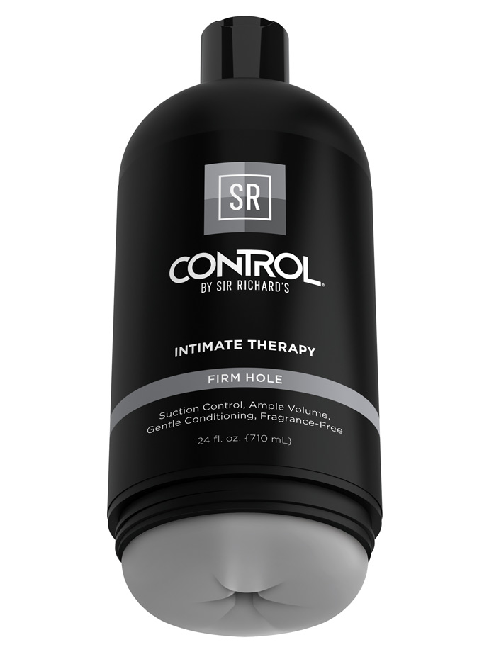 Masturbator Control - Intimate Therapy Anal Stroker
