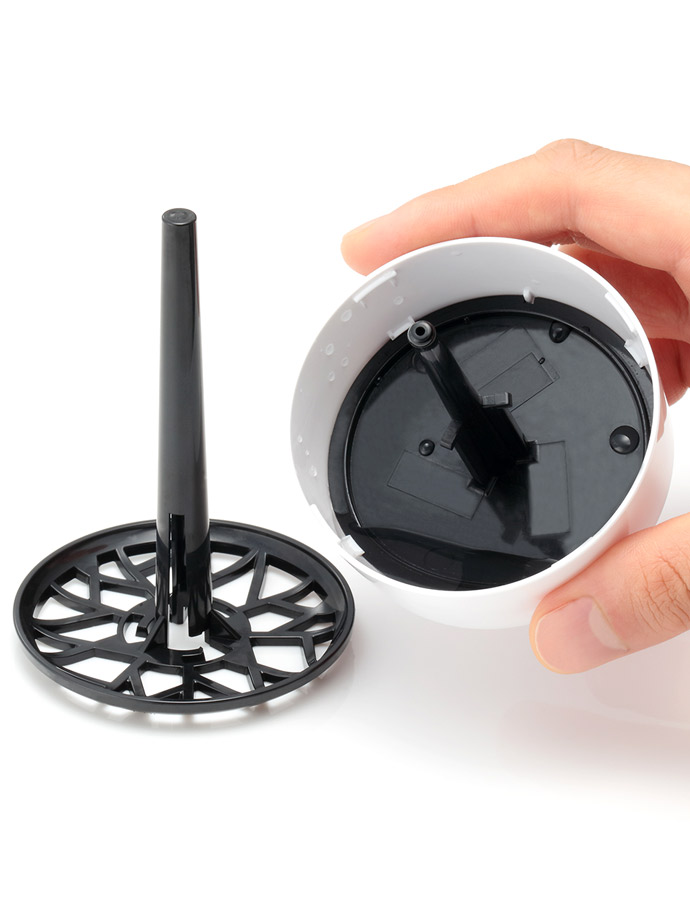 Tenga - Aero Dial Cobalt Ring
