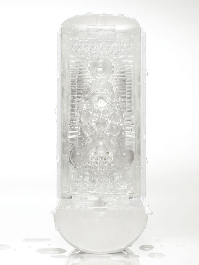Masturbator Tenga - Flip Hole - biały