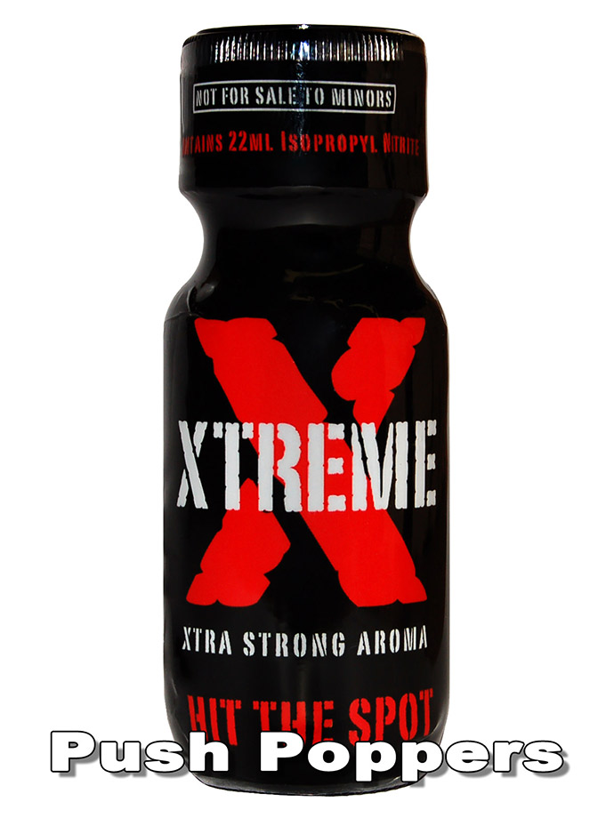 Poppers XTREME 22 ml