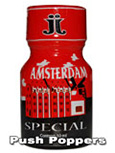 Poppers Amsterdam Special