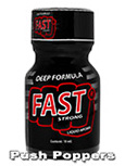 Poppers Fast Strong