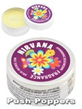 Nirvana  Solid Incense Poppers