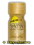 Poppers Orginial Gold